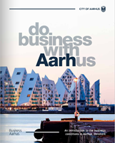 Do Business With Aarhus